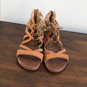 ➡️Sam Edelman Sandals!  Size 3 Youth! 👡 🙌